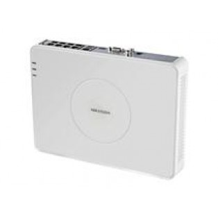 Hikvision Embedded Mini Plug & Play NVR - DS-7104/7108/7116NI-SN/P