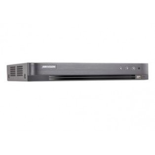 Hikvision 4K H265+ TURBO HD DVR - DS-7204/7208HTHI-K2