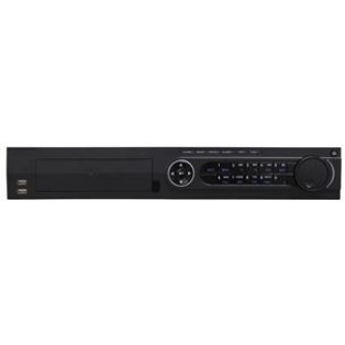 Hikvision Embedded Plug & Play NVR - DS-7P16/7P32NI-E4