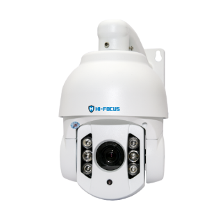 Hi-focus High Defination 1.3MP PTZ CCTV Camera - HC-CVI-SD1310A6