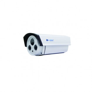 Hi-focus 2.4MP Bullet CCTV Camera - HC-CVI-TS20N5