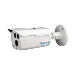 Hi-focus 1.3MP High Definition Bullet CCTV Camera - HC-T1300D