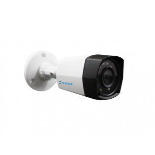 Hi-focus 2MP HDCVI Bullet CCTV Camera - HC-T2200N2