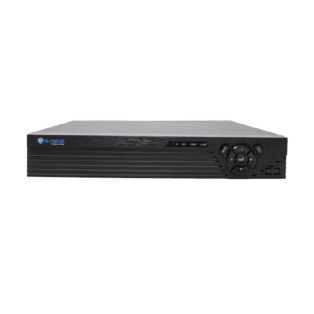 Hi-focus 16 Channel HD-AHD Technology DVR - HD-AHD-1602AP