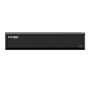 Hi-focus 4 Channel HDCVI DVR - HD-CVR-4401H1