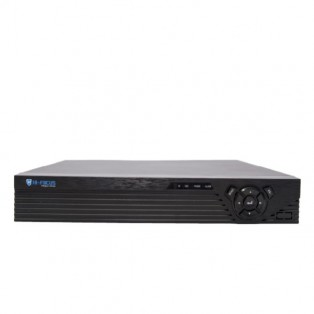 Hi-focus 4 Channel 1080P Hybrid DVR - HD-XVR-404AP