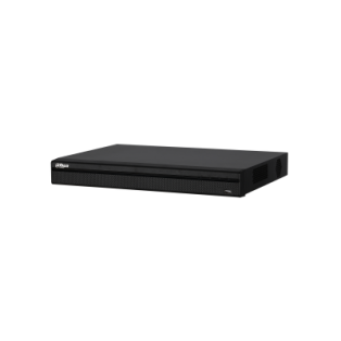 Dahua Multiple Monitoring 8 Channel Video Recorder - DH-XVR4108HS
