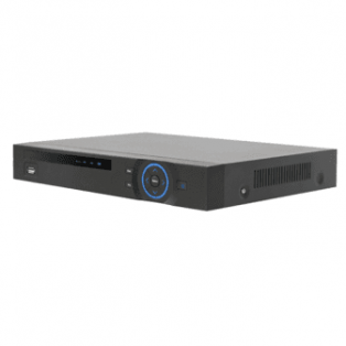 Dahua 4 channel Analog Digital Video Recorder with Realtime Recording - DVR5104HE-V2
