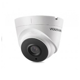 Hikvision 2MP Dome CCTV Camera - DS-2CE56D0T-IT1