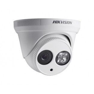Hikvision DS-2CE56C2T-IT3 HD 1MP Night Vision Analog Dome CCTV Camera