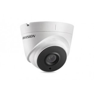 Hikvision 3MP HD Dome CCTV Camera - DS-2CE56F1T-IT3