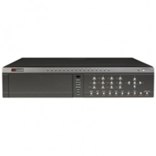 Hikvision DS-8016HFI-S 16Channel Tribid Digital Video Recorder