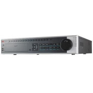 Hikvision DS-8008HFI-ST 8Channel Tribid Digital Video Recorder