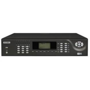Hikvision DS-8016HSI-S 4Channel Tribid Digital Video Recorder