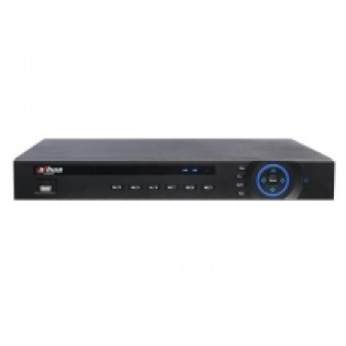 Dahua 4 Channel Network Video Recorder with 1080p Dual Stream Video Compression - NVR2204