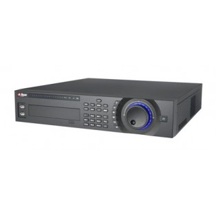 Dahua 8 Channel 1080 P Network Video Recorder with Dual Stream Compression - NVR7864