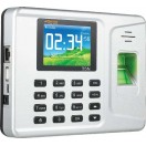 Realtime Advanced Fingerprint attendance System - T5N