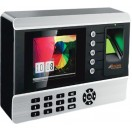 Realtime Biometric Access Control Time and Attendance System with Fingerprint and RFID - T350