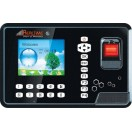 Realtime Biometric with Camera Attendance Recorder with Simple Access Control System - T32