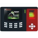 Realtime Color Screen Biometric Attendance Recorder - T11