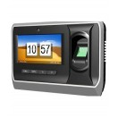 Realtime Fingerprint Biometric Time and Attendance Access Control System - T36N