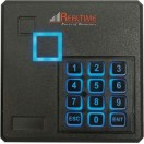 Realtime Fingerprint Time and Attendance Access Control Device - T123