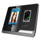 Realtime Time & Attendance Face and Fingerprint Biometric Access Control System - T501F