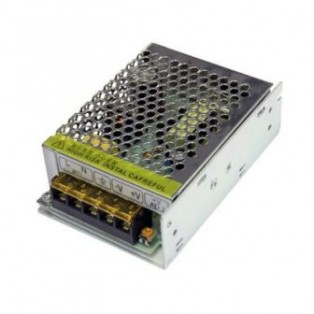 CP Plus 12 volts power supply