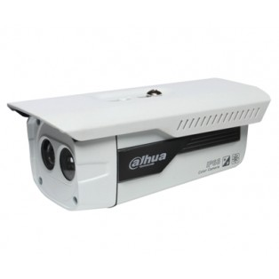 Best Suitable Dahua 1 Megapixel Night Vision Bullet CCTV Camera For buildings and Offices - CA-FW181DP-IN