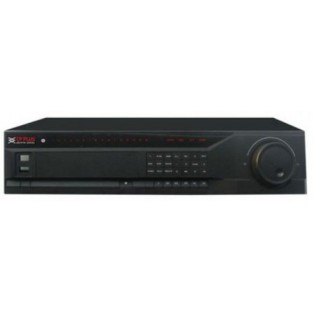 CP PLUS 32 Channel Network Video Recorder for IP CCTV Camera with 1080p Live View - UNR-432T8