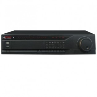 CP PLUS 8 Channel Network Video Recorder for IP CCTV Camera with 1080p Realtime Live View - UNR-408T8