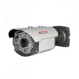 CP Plus Analog Bullet High Resolution Surveillance CCTV camera - CP-QAC-TY70ML5