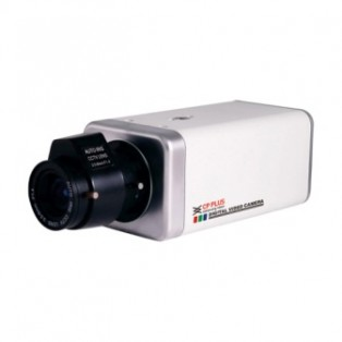 CP Plus 1 Megapixel Hi-sensitive CCTV Camera with Mount Lens - CP-EAC-BY70M-E