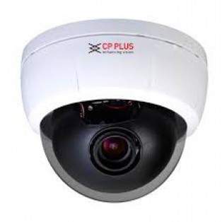 CP PLUS 1 Megapixel Vari Focal Night Vision Dome CCTV Camera - CP-EAC-DY70MVFH3-E