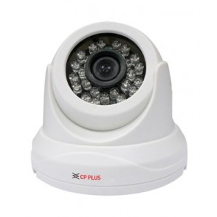 CP Plus 700 TVL Analog Dome High Resolution CCTV Camera - CP-QAC-DY70ML2H2