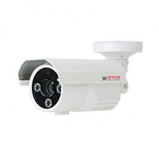 CP PLUS 700 TVL Night Vision High Resolution Bullet CCTV Camera - CP-EAC-TY70MVAR5-E