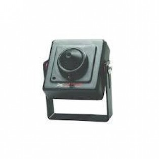CP PLUS High Resolution 1 Megapixel Analog Cube CCTV Pin hole Camera - CP-EAC-PY60MA