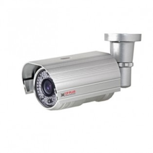 CP Plus High Resolution 700 TVL Bullet Night Vision CCTV Camera - CP-EAC-TY70ML5-E