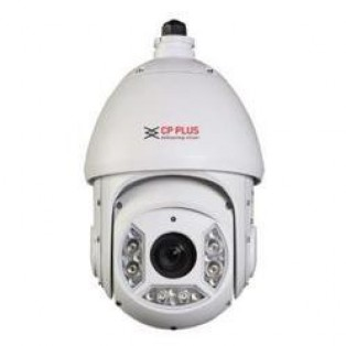 CP Plus PTZ High Resolution 540 TVL Analog Surveillance CCTV Camera - CP-UAP-SC23CL10
