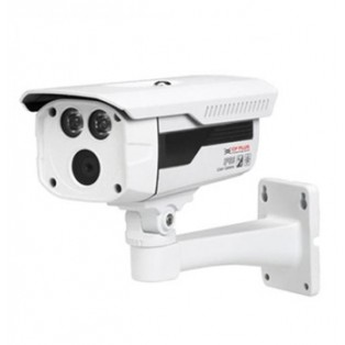 CP Plus 1 Megapixel High Defination Night Vision Bullet CCTV Camera with image Sensor - CP-UVC-T1100R8
