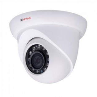 CP Plus 2 Megapixel High Defination Night Vision Dome CCTV Camera - CP-UNC-DA21L3