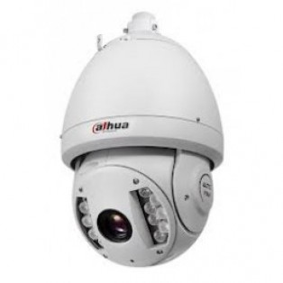 Dahua High Defination Night vision PTZ CCTV Surveillance Camera with Optical Zoom - DH-CA-SD6937-H