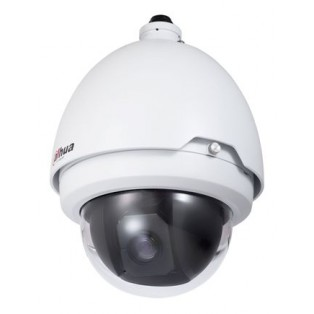 Dahua High Resolution 360 Degree PTZ Night Vision CCTV Surveillance Camera - DH-SD6330-H