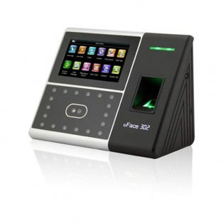 eSSL Fingerprint and RFID Time and Attendance Access Control System - Uface-302