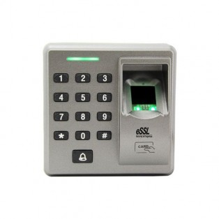 eSSL Fingerprint RFID And Password Slave Reader - FR 1300