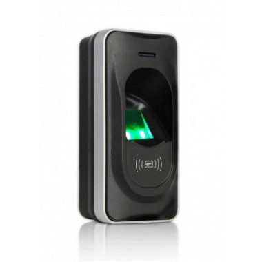 Buy Essl Fingerprint Slave Exit Reader Fr1200 Online