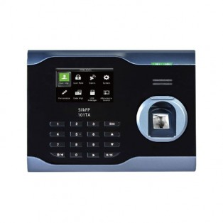 eSSL Fingerprint Time and Attendance Access Control Device - SILK FP-101TA