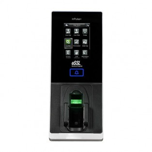 eSSL Fingerprint Time and Attendance Biometric Access Control System - INPULSE+