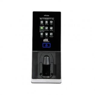 eSSL Fingerprint Time and Attendance Biometric Access Control System - INPULSE