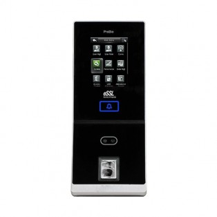 eSSL Fingerprint Time and Attendance Biometric Access Control System - Pro Bio